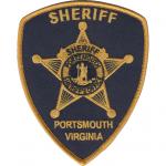 Portsmouth Sheriff's Office, VA