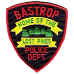 Bastrop Police Department, TX
