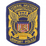 United States Department of Transportation - Federal Aviation Administration Police, US