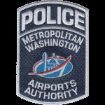 Metropolitan Washington Airports Authority Police Department, VA