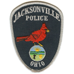 Jacksonville Police Department, OH