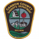 Cannon County Sheriff's Department, TN