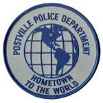 Postville Police Department, IA