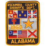 Escambia County Sheriff's Office, AL