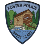 Foster Police Department, RI
