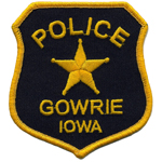 Gowrie Police Department, IA