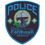 Faribault Police Department, MN