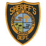 Ellsworth County Sheriff's Department, KS