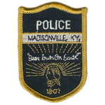 Madisonville Police Department, KY