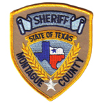 Montague County Sheriff's Office, TX