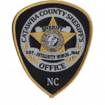 Catawba County Sheriff's Office, NC