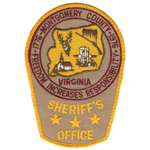 Montgomery County Sheriff's Office, VA