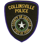 Collinsville Police Department, TX