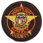 Early County Sheriff's Office, GA