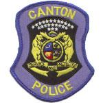 Canton Police Department, MO