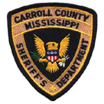 Carroll County Sheriff's Office, MS