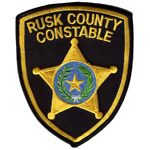 Rusk County Constable's Office - Precinct 3, TX