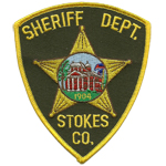 Stokes County Sheriff's Office, NC