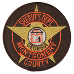 Montgomery County Sheriff's Office, GA
