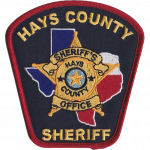 Hays County Sheriff's Office, TX