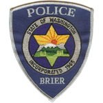 Brier Police Department, WA