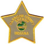 Harrison County Sheriff's Department, IN