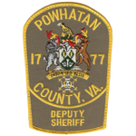 Powhatan County Sheriff's Office, VA