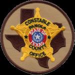 Panola County Constable's Office - Precinct 8, TX