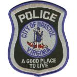 Bristol Police Department, VA