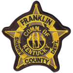 Franklin County Sheriff's Office, KY