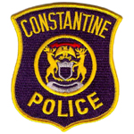 Constantine Police Department, MI