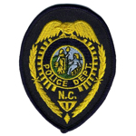 Rock Creek Constable's Office, NC