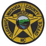 Watauga County Sheriff's Office, NC