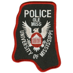 University of Mississippi Police and Campus Safety Department, MS