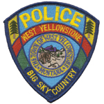West Yellowstone Police Department, MT