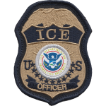 United States Department of Homeland Security - Immigration and Customs Enforcement - Office of Enforcement and Removal Operations, US