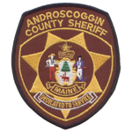 Androscoggin County Sheriff's Office, ME