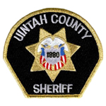 Uintah County Sheriff's Office, UT
