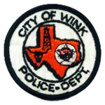 Wink Police Department, TX