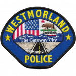 Westmorland Police Department, CA
