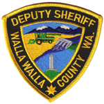 Walla Walla County Sheriff's Office, WA