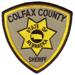Colfax County Sheriff's Department, NE