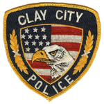Clay City Police Department, KY