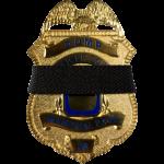 Crescent City Police Department, LA