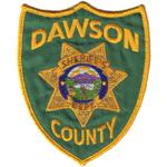 Dawson County Sheriff's Office, NE