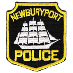 Newburyport Police Department, MA