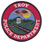 Troy Borough Police Department, PA
