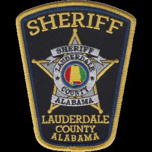 Deputy Sheriff James B  Foster, Lauderdale County Sheriff's