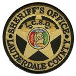 Lauderdale County Sheriff's Office, AL
