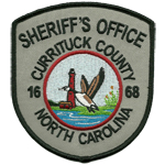 Currituck County Sheriff's Office, NC